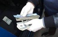 У Черкасах затримали депутата облради через хабар у розмірі $140 тис.