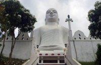Шрі-Ланка відкрила кордони для іноземних туристів після 10-місячного локдауну