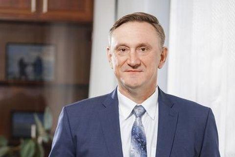Мэр Доброполья выиграл выборы в Раду