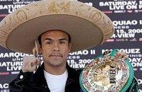 Маркес будет готовиться к бою с Пакьяо с учетом ошибок, допущенных с Мейвезером