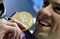 Олімпіада-2012: Фелпса не спинити. І Китай теж