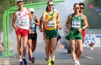Украина подала заявку на командный ЧМ-2016 по спортивной ходьбе, который забрали у России