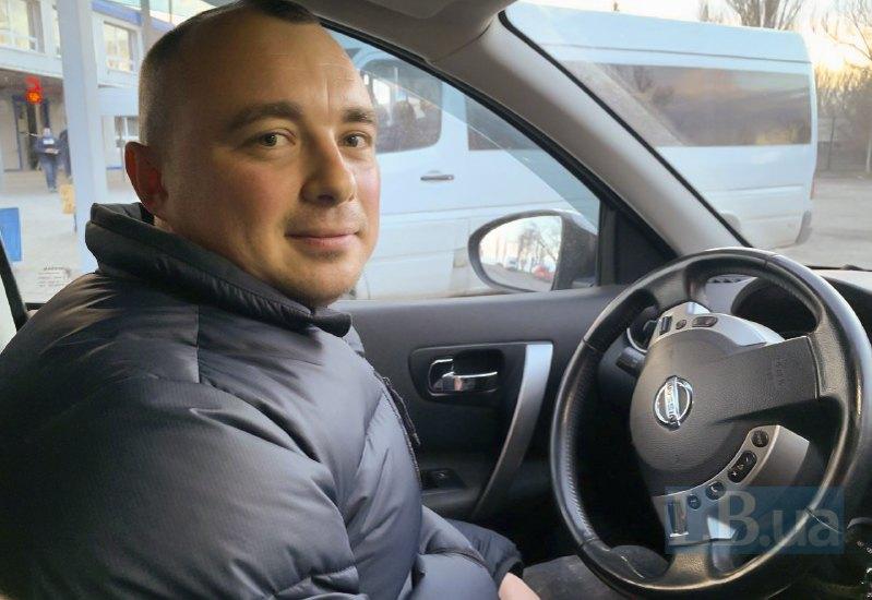Віталій Вальт
