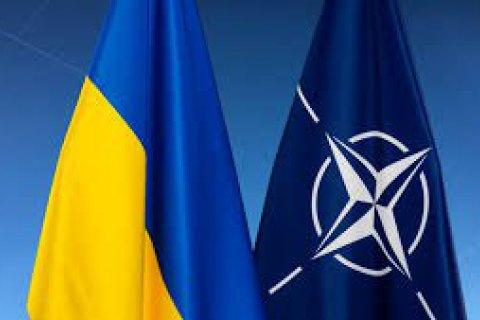 У НАТО заявили, що не мають консенсусу щодо ПДЧ для України