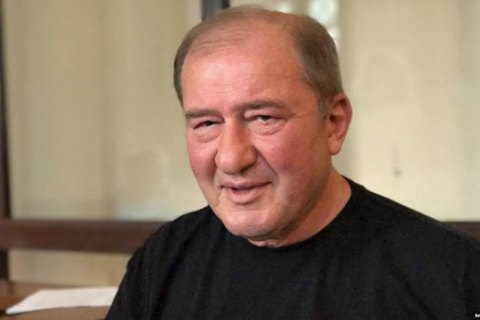 Порошенко призвал усилить давление на Россию из-за приговора Умерову