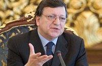 Баррозу подтвердил готовность предоставить 110 млн. евро на чернобыльские проекты