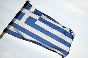 """Греции советуют ввести """"параллельную валюту"""""""