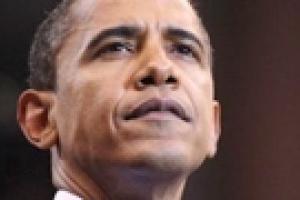 Барак Обама - самый популярный из мировых лидеров