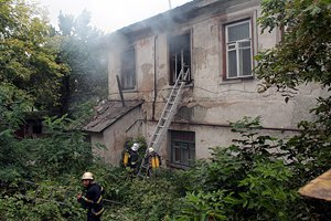 В Луганске взорвался многоквартирный дом: двое жителей в реанимации