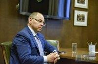 """У """"Слузі народу"""" розповіли, за яких умов розглядатимуть відставку Степанова"""