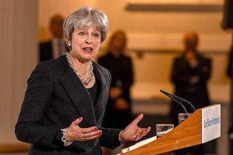 Неменее 130 человек могли подвергнуться риску отравления вСолсбери— Премьер Великобритании