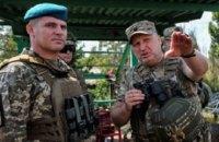 Росія готується до військово-економічної блокади Азовського моря, - Турчинов