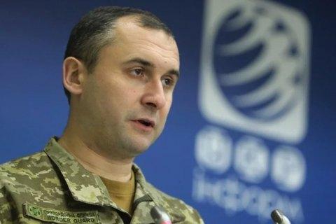 Госпогранслужба не пропустит в Украину российских наблюдателей, - Слободян