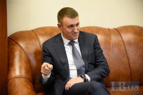 """Голова БЕБ Вадим Мельник: """"Ніхто не втече, не знищить документи. Ніхто ніде не дінеться!"""""""