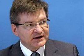 Немыря: В январе 2010 года могут возникнуть сложности с оплатой российского газа