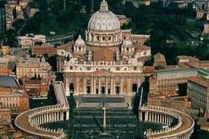 Пост Папы Римского стал вакантным