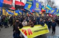 Правий блок і коаліція лібералів: нові реалії української політики