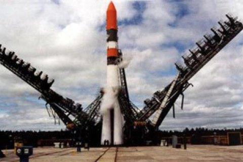 Російський військовий супутник виявлення балістичних ракет згорів в атмосфері