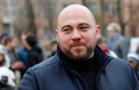 Столар очолив київський осередок партії Медведчука
