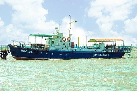 Задержан капитан затонувшего катера возле Затоки