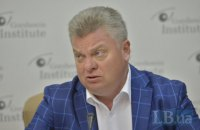Кривенко считает недопустимым поведение участников вчерашней акции протеста у Рады