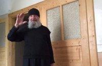 В Почаевской лавре умер монах