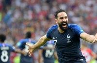 Чемпион мира-2018 разорвал контракт с российским футбольным клубом, потому что ему не платят зарплату