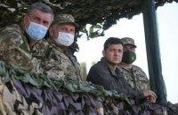 В ЕС ожидают от Зеленского оценки усилий для завершения войны на Донбассе