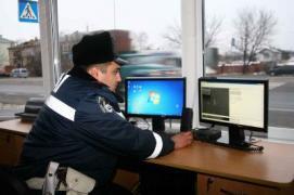 Могилев хочет вернуть на дороги посты ГАИ