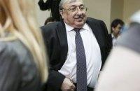 Екс-голова Вищого госпсуду Татьков попросив політичного притулку в Австрії