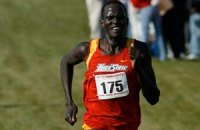 Спортсмен без гражданства будет бежать олимпийский марафон