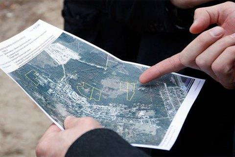 Порошенко: Мораторий на реализацию земель лишает украинцев возможности воплотить свое конституционное право