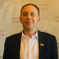 Васылив Игорь Владимирович