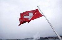 Швейцарія запровадила нові санкції проти Білорусі