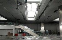 Военные отбили штурм аэропорта Донецка