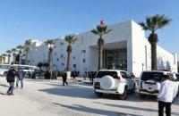 У Тунісі затримано трьох бойовиків, котрі влаштували стрілянину в музеї