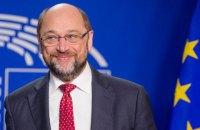 Кандидата в канцлери ФРН Шульца запідозрили у фінансових порушеннях
