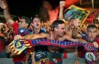 """""""Реал"""" і """"Барса"""" наблизилися до """"Фіналу чотирьох"""" Євроліги"""