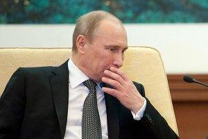 Путін хоче підвищити граничний вік для вищого керівництва