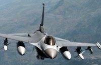 Росія втратила четвертий за місяць військовий літак