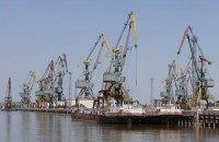 Арестованный терминал Курченко в порту Рени отошел госпредприятию УТЭК