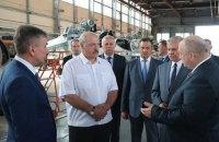 Білорусь націоналізувала завод Богуслаєва
