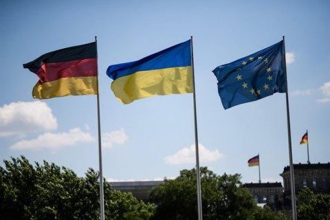 Кандидати у канцлери Німеччини не бачать Україну в ЄС і НАТО