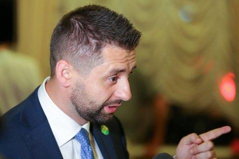 """Арахамия назвал отказ от ядерного оружия в Украине ошибкой: """"Могли бы шантажировать весь мир"""""""