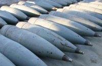 Сирийские минометные снаряды попали по Израилю