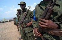 Конголезские повстанцы впервые за полгода атаковали военных