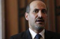 Сирийская оппозиция призвала Запад к удару по Дамаску