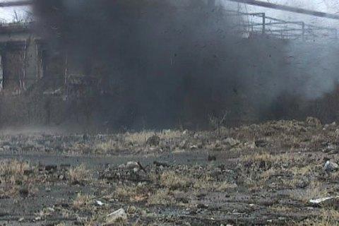 4 военных ранены, один травмирован на Донбассе с начала суток