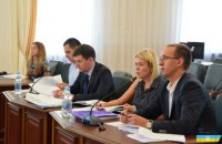 ВСП разрешил арестовать судью из Ивано-Франковска, задержанного за взятку €5 тысяч