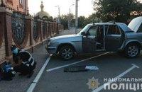 В Мариуполе между водителями произошла стрельба из-за конфликта, пострадавший скончался (обновлено)